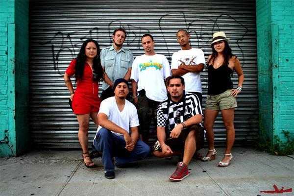 TYS in Brooklyn, '07