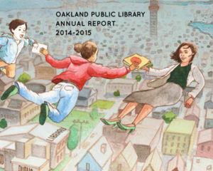 Oakland Public Library Report