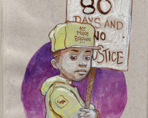 80 Days and Still No Justice