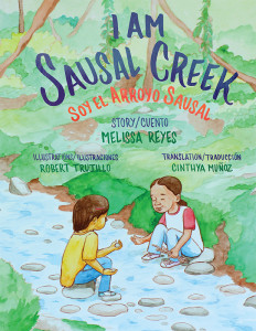 I Am Sausal Creek