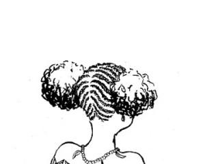 Afro Pick