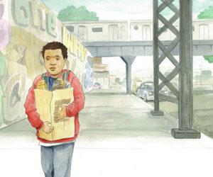 13 Ways of Looking at a Black Boy